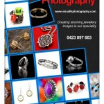Visual FX Photography Jewellery Flyer